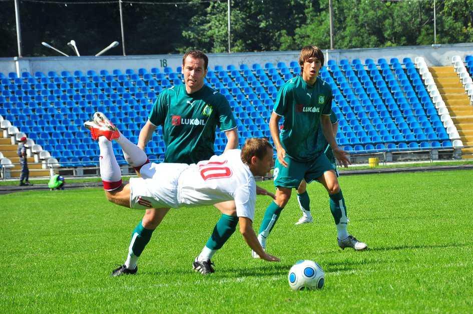 Футбол: «Буковина» 7 лютого зіграє з «Нивою», 17-го – проти «Зімбру»