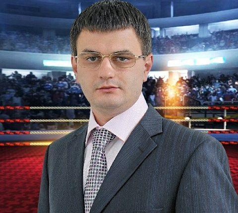 Шкляр Юрій Володимирович (бокс)