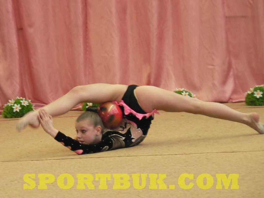 Художня гімнастика: «Буковинські Трофеї 2018» – в онлайні (відео)