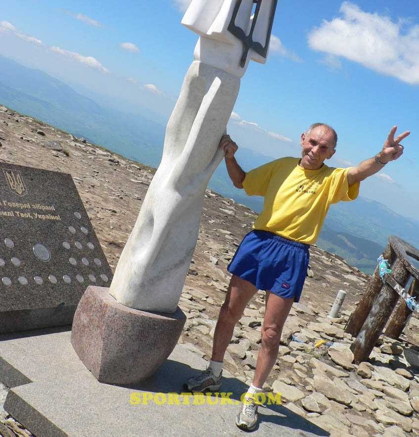 14 червня у Чернівцях прощаються з ветераном-рекордсменом…