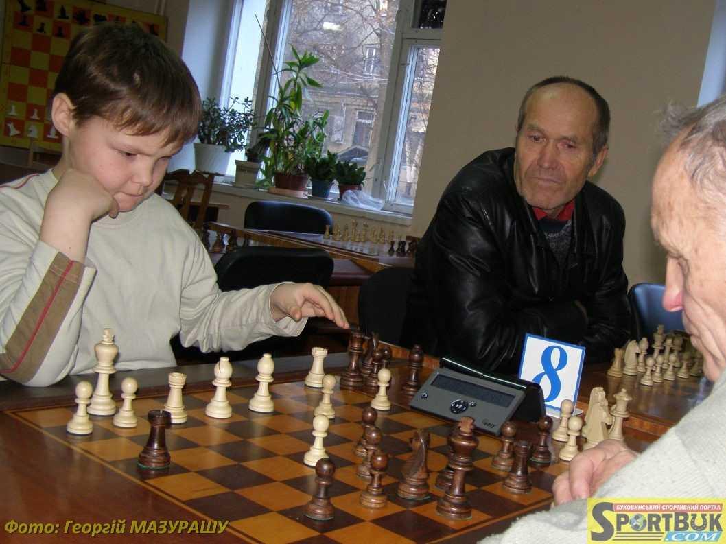 За шаховим фестивалем «Chernivtsi Open 2017» можна стежити в онлайні