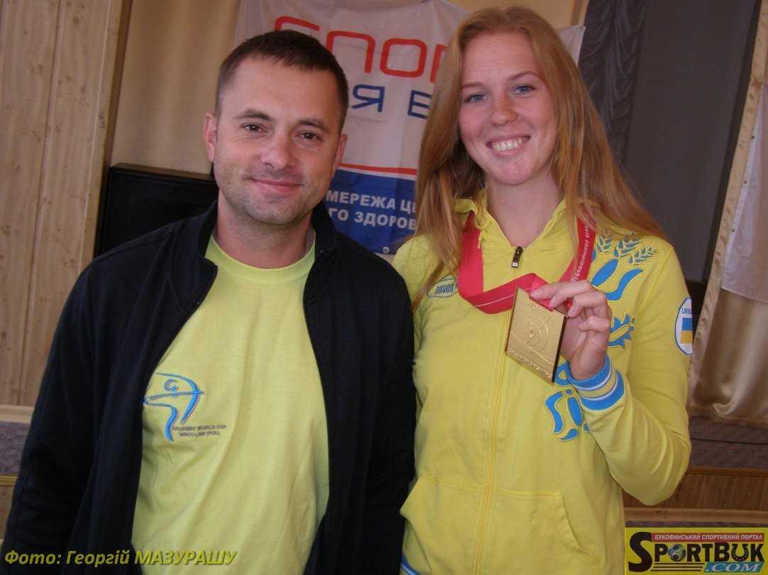 Як дзюдоїст став заслуженим тренером України зі стрільби з лука (відео)