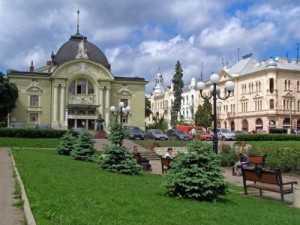 Chernivtsi-teatr