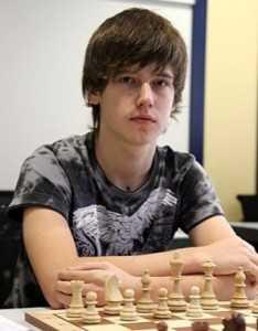 Віталій Бернадський (фото: grandcoach.com)