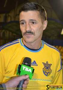 Сергій Гринюк