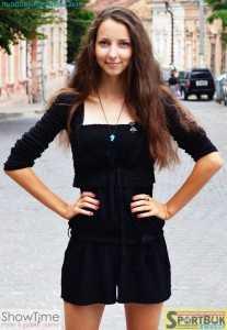 13 Олеся Бамбуляк