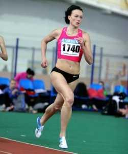 Наталія Лупу. Фото: runners.ru