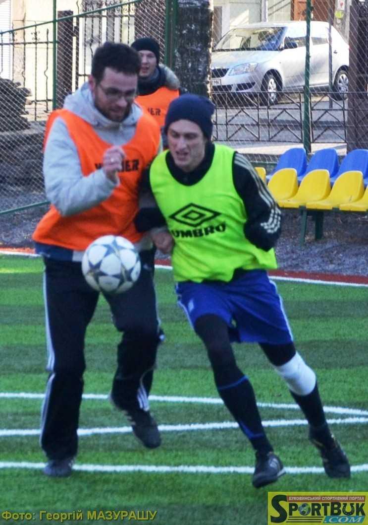25-26 березня – турнір з міні-футболу на підтримку дітей з вадами зору