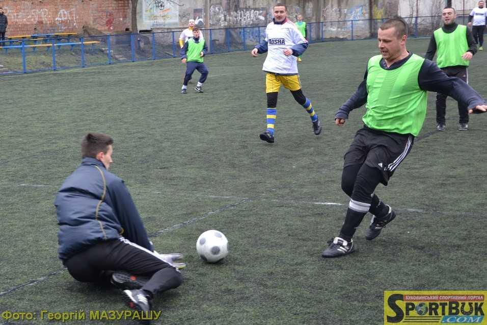 Міні-футбол: Сенсації на старті Меморіалу Костіва і Пукая 2017