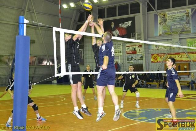 9 травня у Чернівцях за волей-нагороди боротиметься гравець Прибалтійської ліги