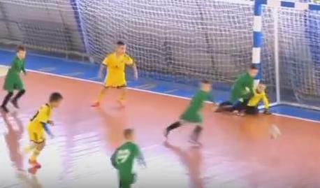 26 січня 2018 у Чернівцях – вирішальні матчі турніру пам'яті Героїв АТО