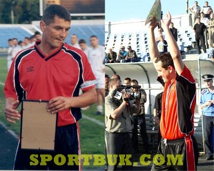 Міні-футбол: Меморіал Костіва і Пукая 2017 (календар ігор)