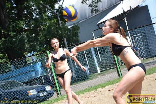 23 липня у Чернівцях – 2 тур Ліги пляжного волейболу 2017
