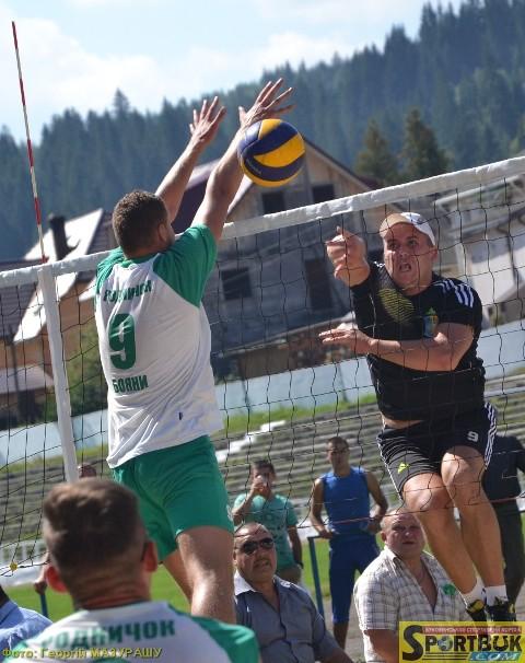 Стадіон ім. А. Гусіна в Путилі приймає 19-20 серпня «Кубок незалежності 2017»