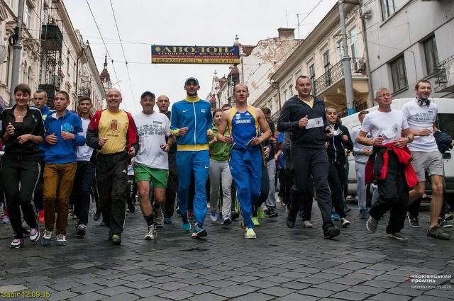 7 жовтня запрошуємо відзначити Всесвітній день ходьби, з розіграшем призів (перенесено!)