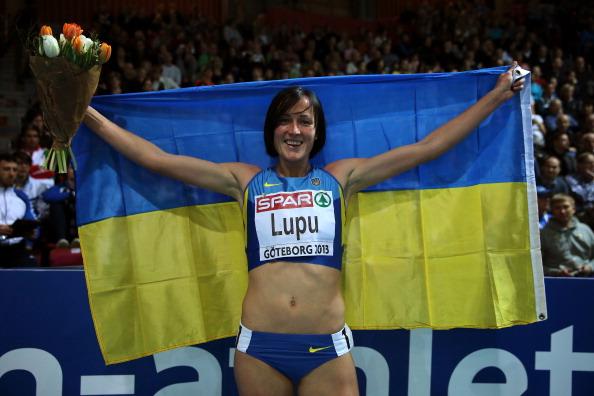 ЛУПУ Наталія Олексіївна (легка атлетика)