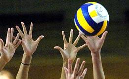 6-8 жовтня 2017 у Чернівцях зіграють волейболістки вищої ліги