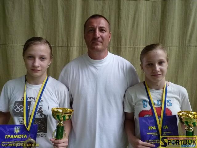 У Чернівцях кращим спортсменам виплачуватимуть стипендії та одноразову премію 16 тис.
