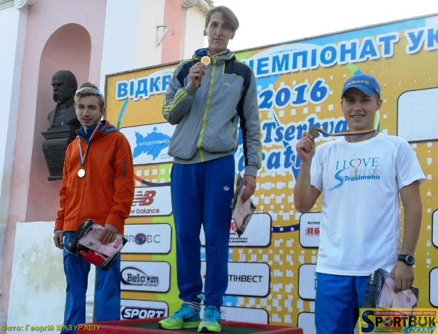 По 80 тис. на Білоцерківському марафоні 2017 розіграють без буковинців