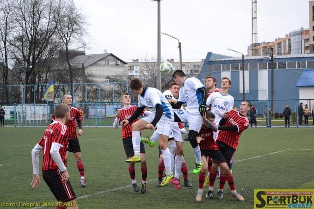 Екс-тренер «Шахтаря» і «Буковини» запрошує в команду для участі в ДЮФЛУ