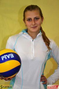 Олександра Беринда