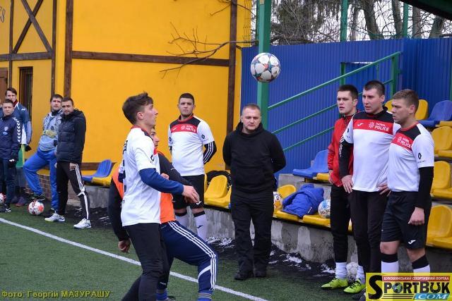 23 січня – жеребкування Кубку області з міні-футболу 2018