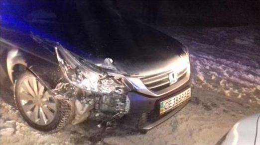 У Чернівцях пошкодили авто футболіста німецької ліги, поліція «на паузі»…