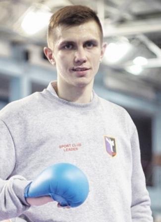 Чоботар – у фіналі Karate 1 Seria A 2018 в Іспанії