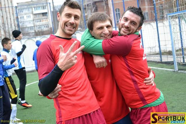 Футбол: Екс-гравець «Буковини» забив у Німеччині з передачі Шумахера