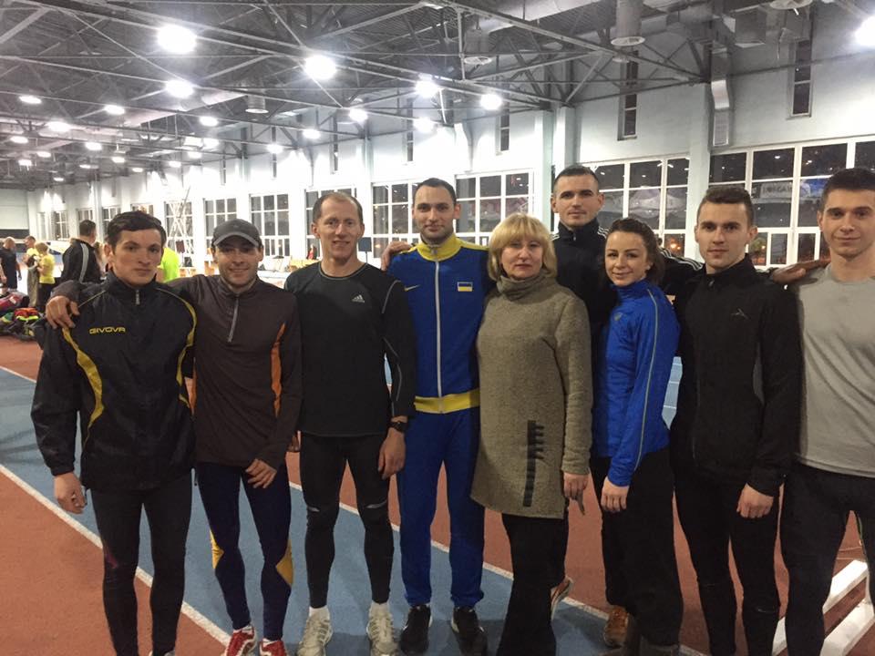 Легка атлетика: Буковинські нагороди на Кубку України 2017 у Києві (відео)