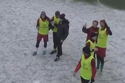 Сенсаційний фінал Кубку області 2017 пов'язаний з «Буковиною» і… сауною (відео)