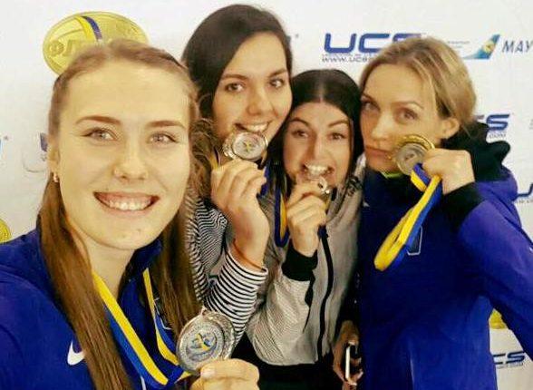 Легка атлетика: Про медалі буковинців на ЧУ-2017 і про… гіпс (відео, фото)