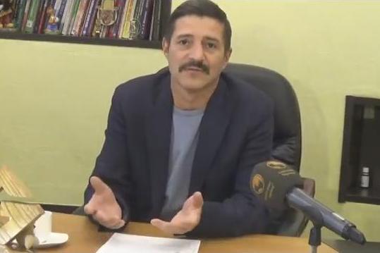 Президент «Буковини» розповів про стан справ у клубі в міжсезонні 2016/17 (відео)