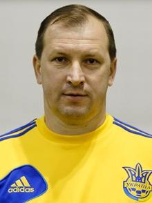 «Буковина» під керівництвом екс-тренера збірної зіграє контрольний матч
