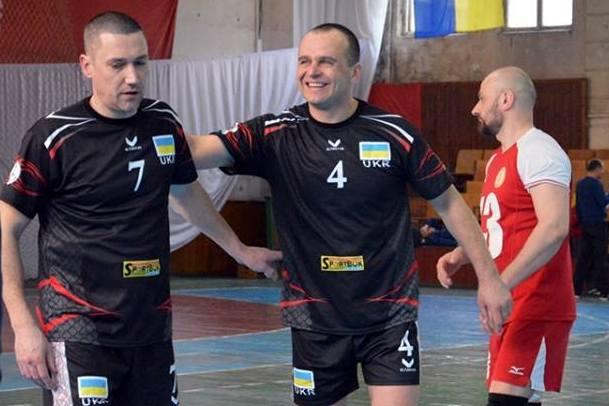 Волейбол: Буковинці – серед кращих на Міжнародному турнірі у Львові (фото)