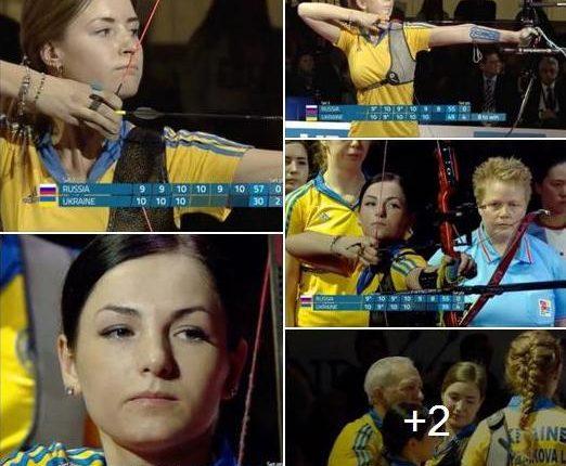 Січенікова і Ко на Євро-2017 розгромили Росію у матчі за медалі (відео)