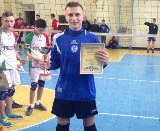 Волейбол: На юнацькому чемпіонаті області 2017 кращі – Чернівці і Новоселиця