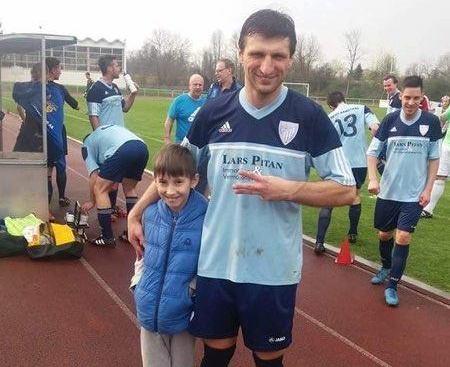Футбол: Чернівчанин забиває у німецькій лізі… на «дозволеному допінгу»