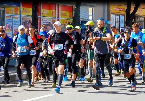 На чемпіонаті України з бігу «Гуцул Трейл» у Вижниці маємо ветеранський успіх