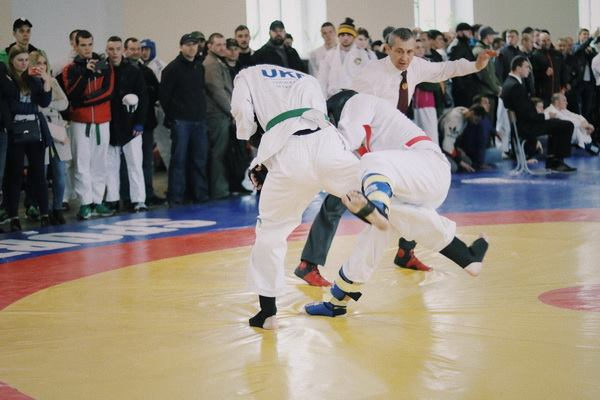 Успіхи буковинців на змаганнях з рукопашного бою та панкратіону (відео, фото)