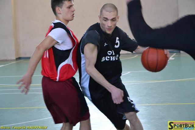 Супер результативність на турнірі з баскетболу в СК «Локомотив» (фото)