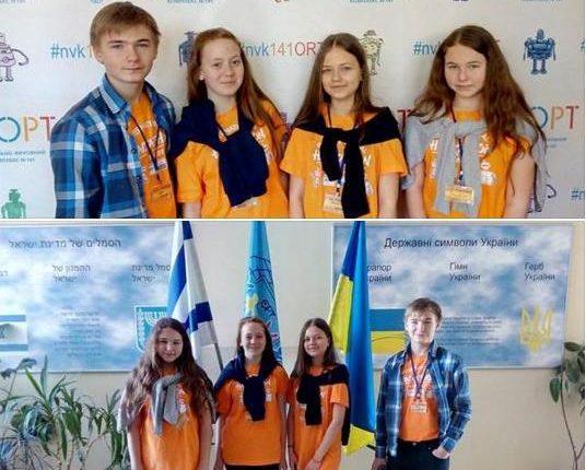 Чернівецький «бігаючий мислитель» знову відзначився на «розумному конкурсі»