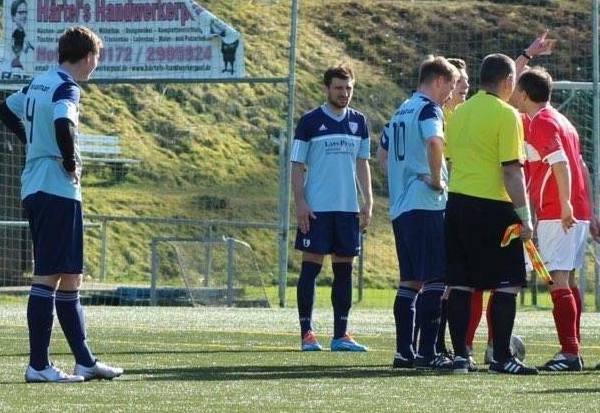 Футбол: Знову «чернівецькі сліди» вирішують долю матчів у німецькій лізі (фото)