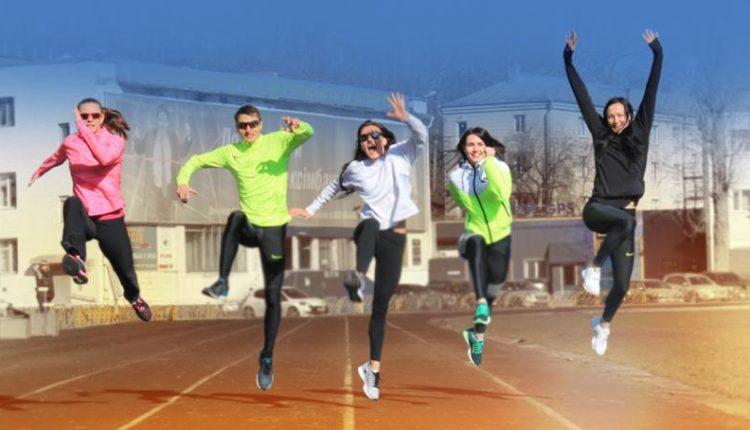 Сусідка Ротару і Ко запрошують бігати в компанії чемпіонів у столиці