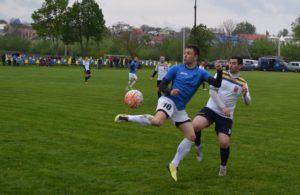 Футбол: Переможно чемпіонат області 2017 розпочали 3 команди