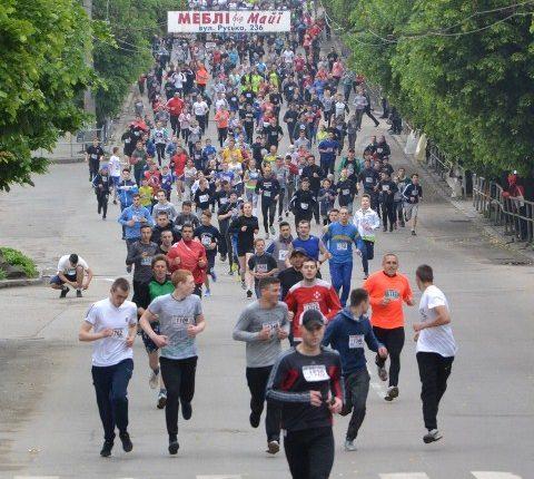 Біг Миру 2017 у фотографіях (+ результати)