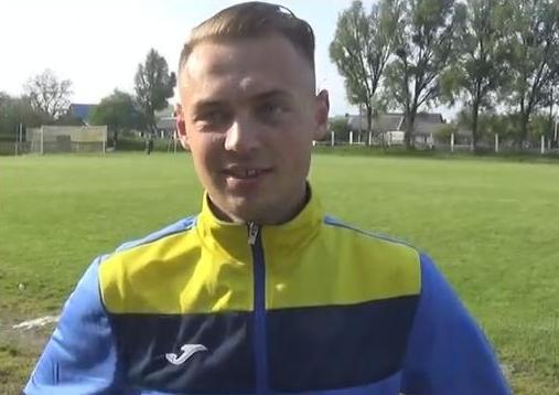 Футбол: «Університет» не без проблем подолав перший кубковий бар'єр (відео)