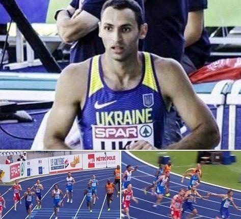 Євро-2017: Ібрагімов і Ко мають «дерев'яну» медаль… після дискваліфікації (відео)