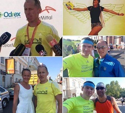 Гешко та інші буковинці – на п'єдесталі Odesa Half Marathon 2017 (фото, відео, results)