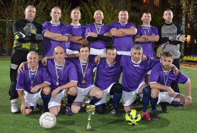 «Роша» переходить від локальних успіхів до розвитку футболу «по-дорослому»
